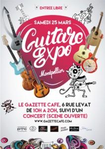 Guitare Expo (10mo)